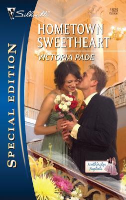 Hometown Sweetheart - Pade, Victoria