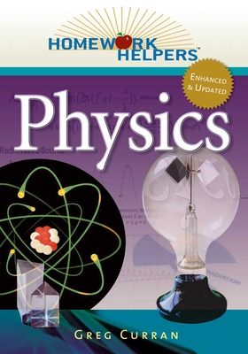 Homework Helpers: Physics - Curran, Greg