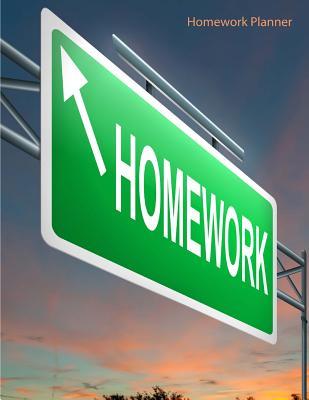 Homework Planner - Publishing, Inc Gelding