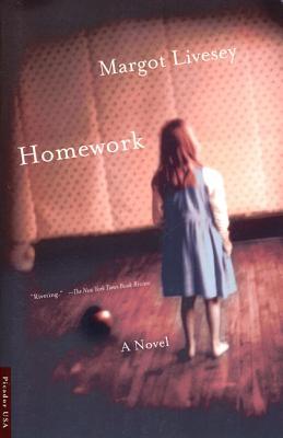 Homework - Livesey, Margot