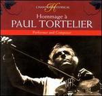 Hommage à Paul Tortelier