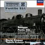 Honegger: Orchestral Works