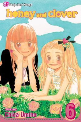 Honey and Clover, Vol. 6 - Umino, Chica