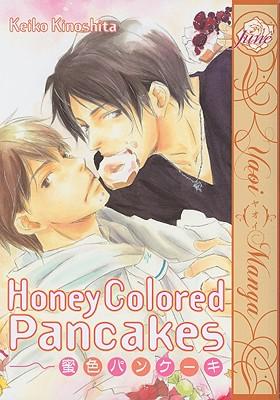 Honey Chocolate Pancakes - Kinoshita, Keiko