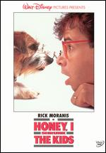 Honey, I Shrunk the Kids - Joe Johnston