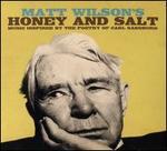Honey & Salt