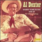Honky Tonk Blues 1936-40: The Early Recordings