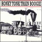 Honky Tonk Train Boogie