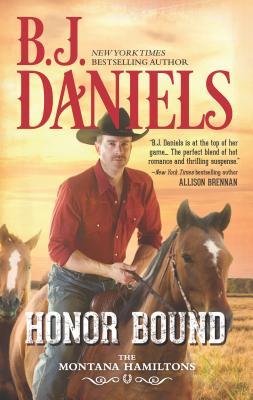 Honor Bound - Daniels, B J