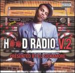 Hood Radio, Vol. 2: Mixed by DJ Sickamore - Various Artists