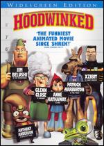 Hoodwinked [WS] - Cory Edwards