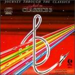 Hooked on Classics 3 (Journey through the Classics) [K-Tel]