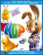 Hop [2 Discs] [With Minions Movie Cash] [Blu-ray/DVD]