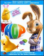 Hop [2 Discs] [With Minions Movie Cash] [Blu-ray/DVD] - Tim Hill