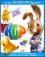 Hop [Blu-ray/DVD] [2 Discs]