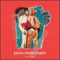 Hopeless Fountain Kingdom [Clear Vinyl] - Halsey