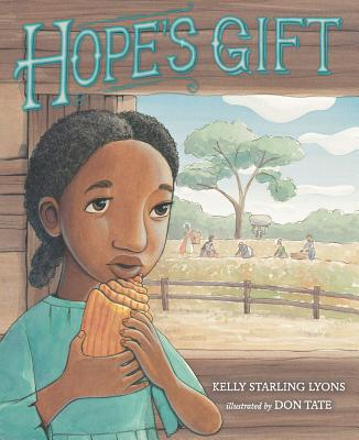 Hope's Gift - Lyons, Kelly Starling