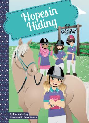 Hopes in Hiding - Mullarkey, Lisa
