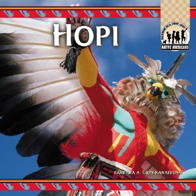 Hopi - Gray, Barbara A, and Gray-Kanatiiosh, Barbara A