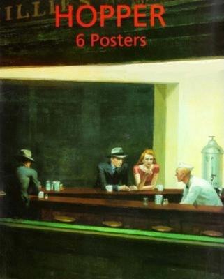 Hopper Poster Book - Taschen Publishing, and Taschen America