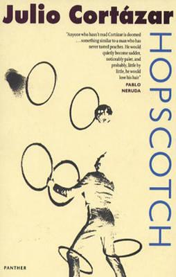 Hopscotch - Cortazar, Julio