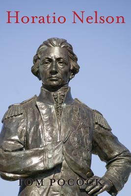Horatio Nelson - Pocock, Tom