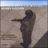 Horizon Ahead - Benny Golson