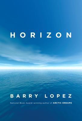 Horizon - Lopez, Barry