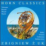 Horn Classics
