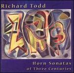 Horn Sonatas of Three Centuries