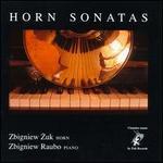 Horn Sonatas