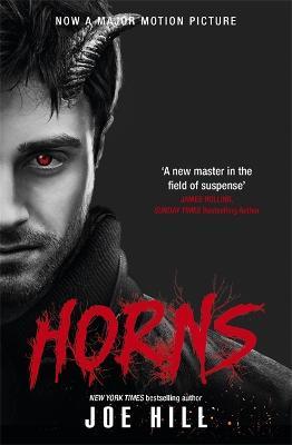 Horns - Hill, Joe