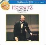 Horowitz Encores