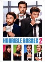 Horrible Bosses 2 [Includes Digital Copy]