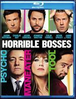 Horrible Bosses [Blu-ray] [2 Discs]