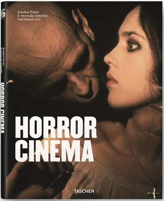 Horror Cinema - Penner, Jonathan, and Schneider, Steven Jay, PhD, and Duncan, Paul (Editor)