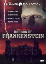 Horror of Frankenstein