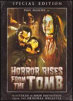 Horror Rises from the Tomb - Carlos Aured