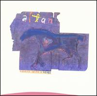 Horse with a Heart - Altan