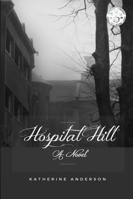 Hospital Hill - Katherine, Anderson