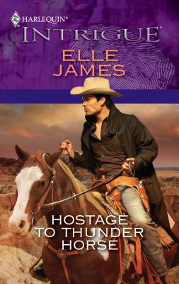 Hostage to Thunder Horse - James, Elle
