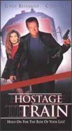 Hostage Train - Robert Lee