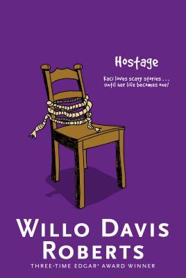 Hostage - Roberts, Willo Davis
