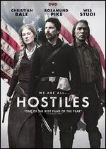 Hostiles - Scott Cooper