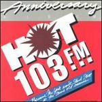 Hot 103/Power 106: Hot Power Mixes '87