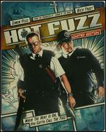 Hot Fuzz [Includes Digital Copy] [UltraViolet] [Blu-ray/DVD] [2 Discs]