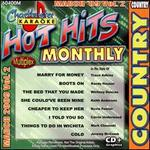 Hot Hits Monthly March 2009, Vol.2: Country