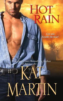 Hot Rain - Martin, Kat