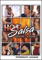 Hot Salsa Lessons, Vol. 2