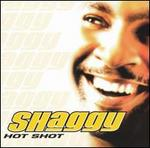 Hot Shot [Germany Bonus Track]